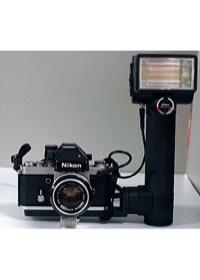 Jeffrey Kay's Camera Props | SLR's